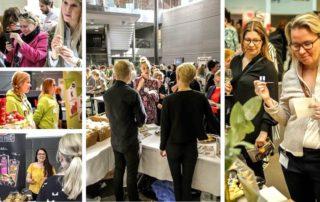 Food for Media on Suomen suurin elintarvikealan lehdistötapahtuma