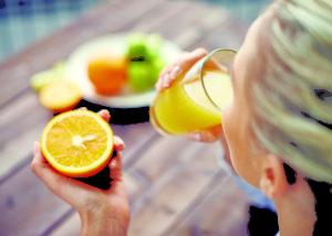 viestintäsuunnitelma fruit juice matters